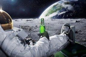 Лунный пикник
