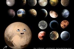 Плутон