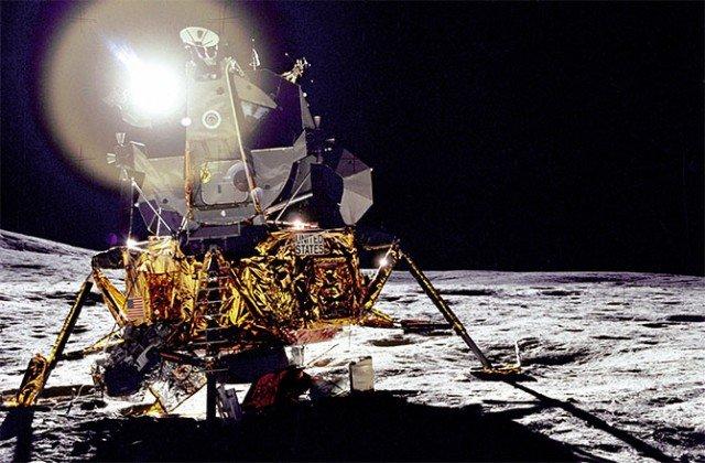 apollo аполлон луна