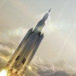 NASA анонсировала полет SLS