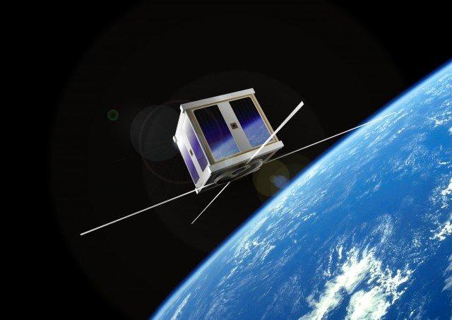 CubeSat Кубсат