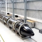 "Rocket Lab смиссией ""It's Business Time"""