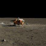 Китайские роботы-исследователи полетят на Луну вместо людей