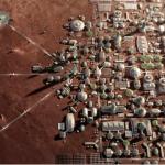 Компания Илона Маска, Boring Company, будет рыть туннели для марсиан?