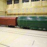Продолжается отправка блоков второй ракеты-носителя Ангара-А5 из Омска в Москву