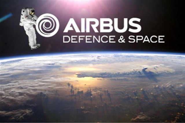 компания Airbus Defence & Space