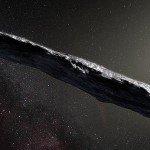 Астрономы решили проверить астероид на искусственную природу