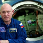 Весенний Байкал от лётчика-космонавта Олега Артемьева