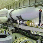 Хроника пикирующей космонавтики