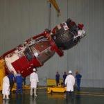Роскосмос. ТПК «Союз МC-10» успешно прошёл испытания в безэховой камере
